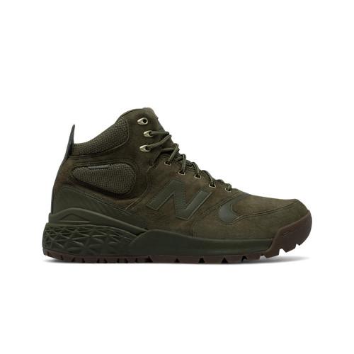 New Balance Men's HFLPXOL Sneaker Boot Olive - Shop now @ Shoolu.com