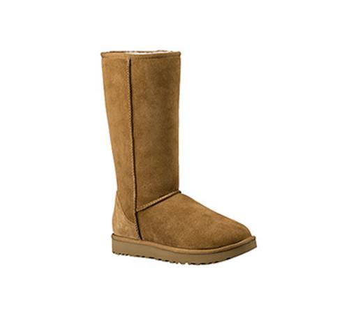 UGG Women's Classic Tall II Boot Chestnut - Shop now @ Shoolu.com