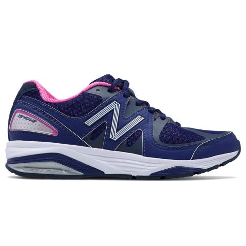 New Balance Women's W1540BB2 Running Shoe Basin/UV Blue - Shop now @ Shoolu.com