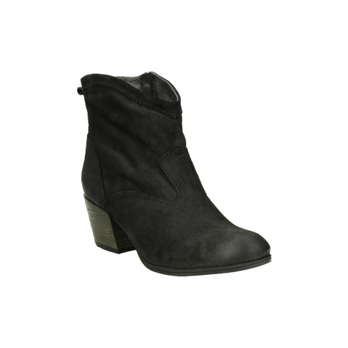 Taos Women's Savvy Boot Black - Shop now @ Shoolu.com