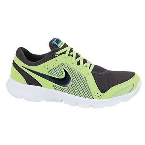 Nike Flex Experience Run 2 Flash Lime Mens Running Shoes