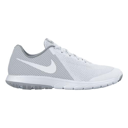 nike women's flex esperienza rn 6 scarpa da corsa, bianco di sconto