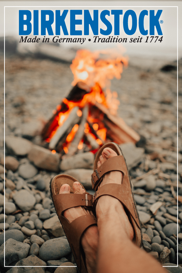 Birkenstock Sandals and Shoes