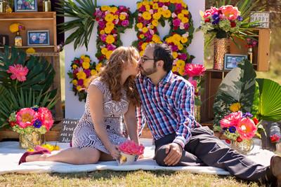 Josue's Marriage Proposal: Austin, Texas