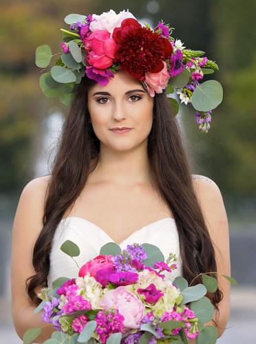 Andrea's Wedding: Austin, Texas
