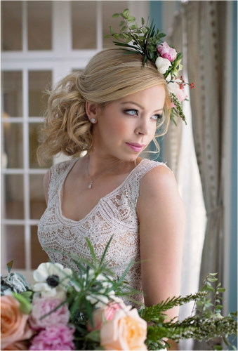 Rebecca's Wedding