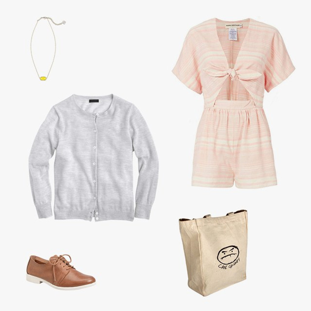 Say Goodbye to Girls by Shopping Its Best Fashion Moments