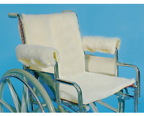 Armrest Pads for Wheelchair users