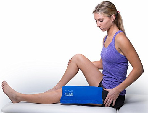 ColPac Reusable Gel Ice Pack  11 x 14 Inch
