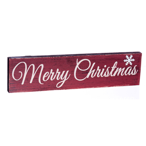 merry christmas rustic wooden sign - Merry Christmas Wooden Sign