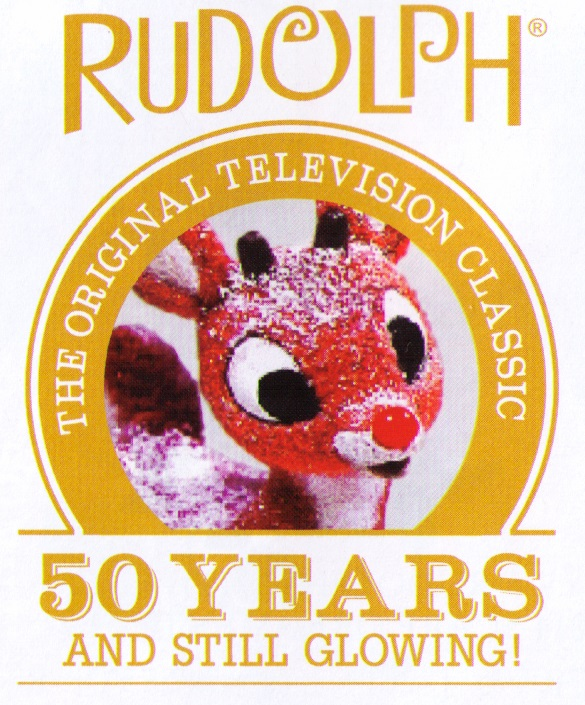 Rudolph The Red Nosed Reindeer Canada Retrofestive Ca