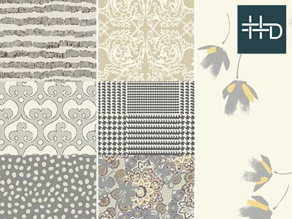 Neutral Trend Board   Color Story