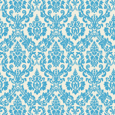 Classico - Damask Fabric By The Yard