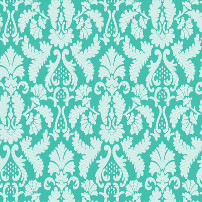 Versailles - Damask Fabric By The Yard