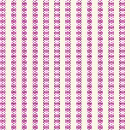 Pavers Fabric Design (Picnic colorway)