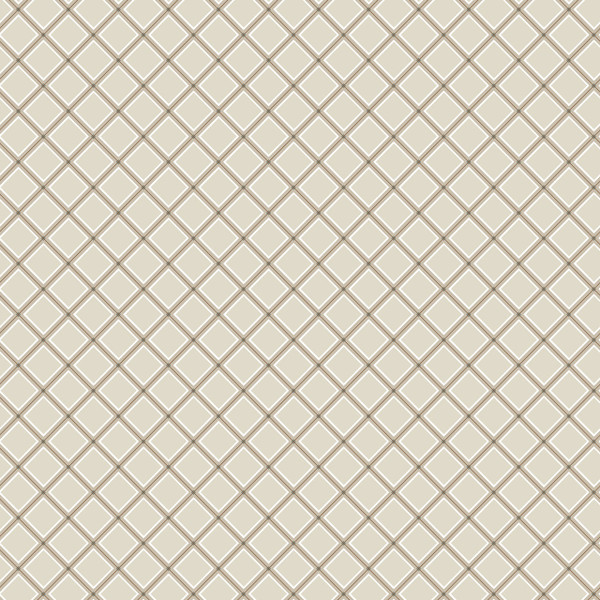 Overpass Mini - Plaid Fabric By The Yard