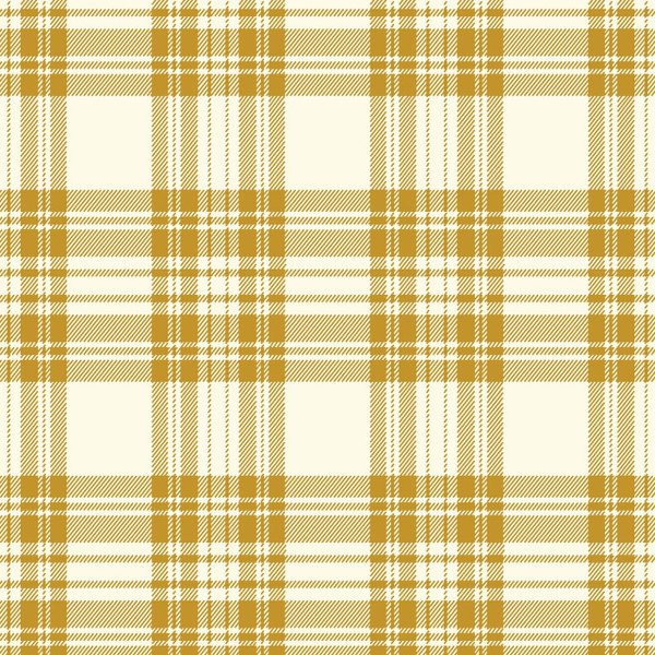 Kilt - Plaid Fabric By The Yard
