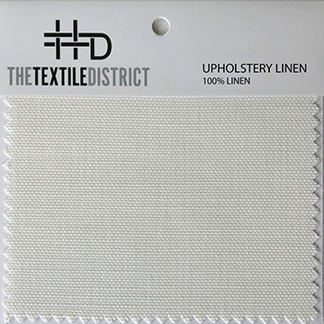 Upholstery Linen Fabric