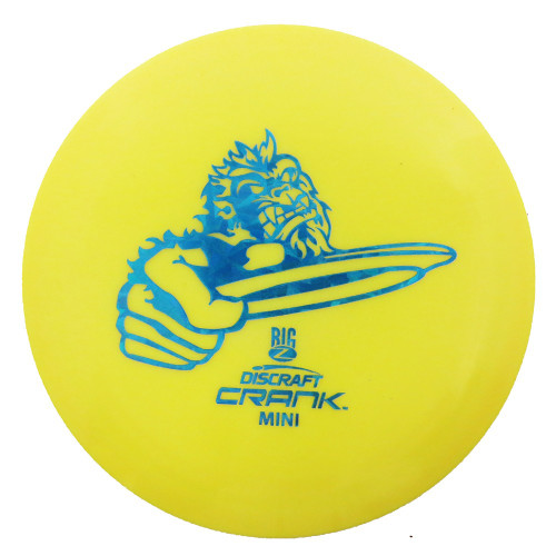 Discraft Crank Mini Disc (Big Z)