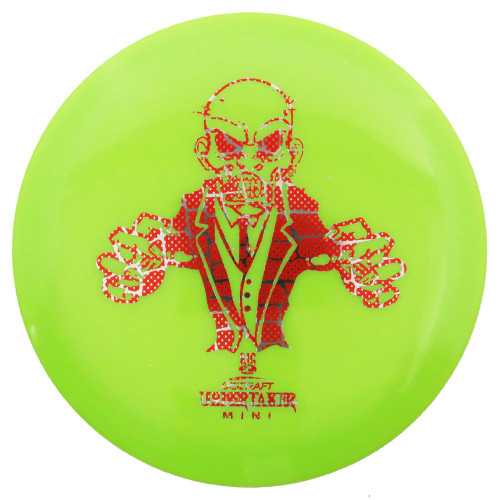 Discraft Undertaker Mini Disc (Big Z)