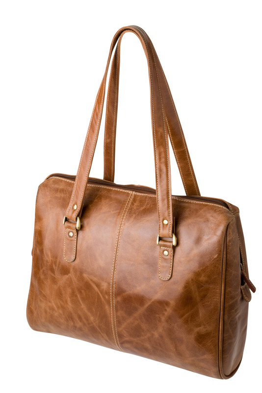 Handmade in Australia   Leather Handbag