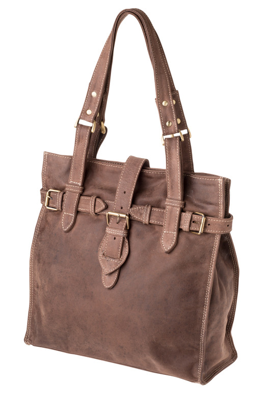 Handmade in Australia | Leather Handbag