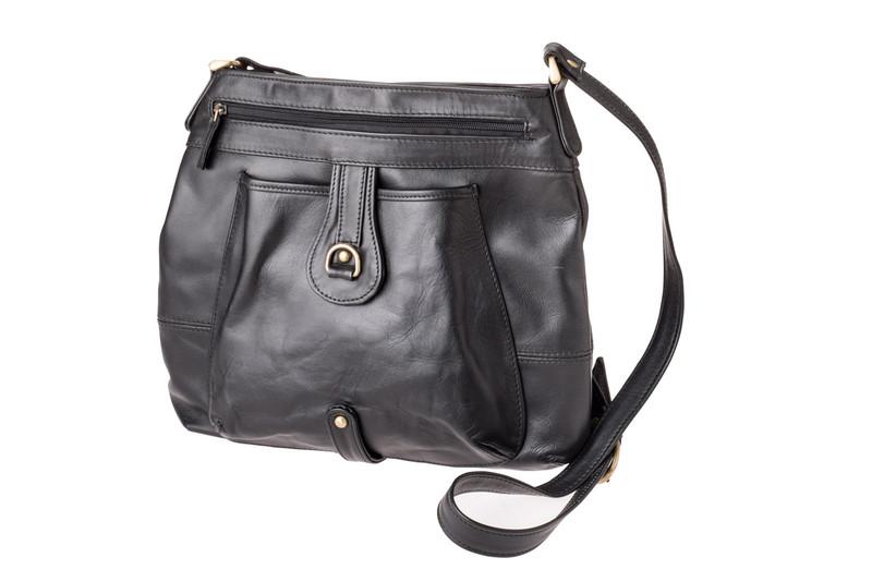 Handmade in Australia | Leather Shoulder Bag