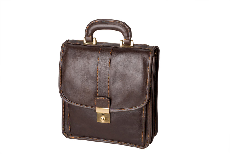 Handmade in Australia | Leather Briefcase