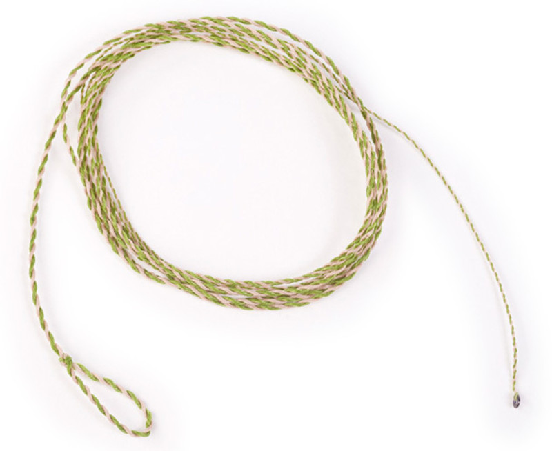 "Furled Leader - 76"" Ultimate Dry Fly (Color: Camo)"