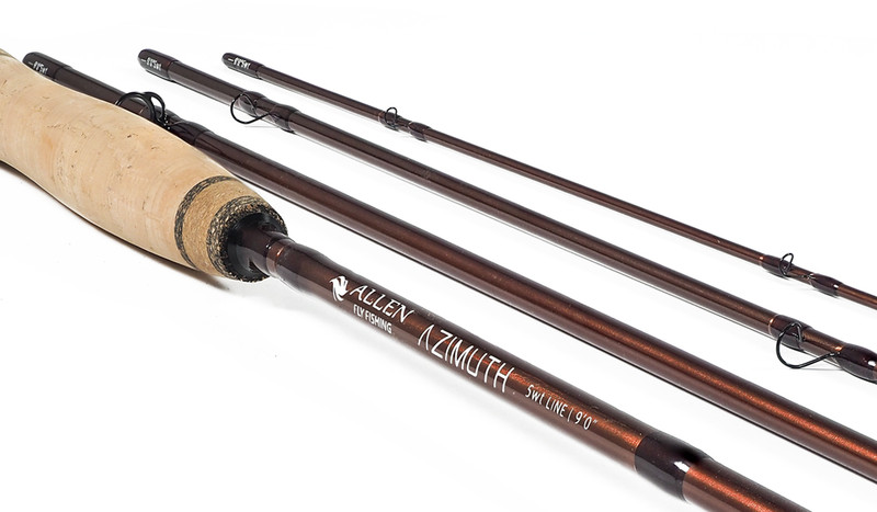 Azimuth Rod Series