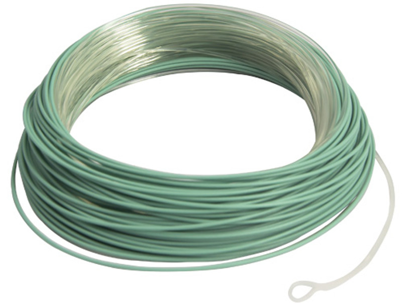 Force Taper Freshwater Intermediate Tip Fly Line