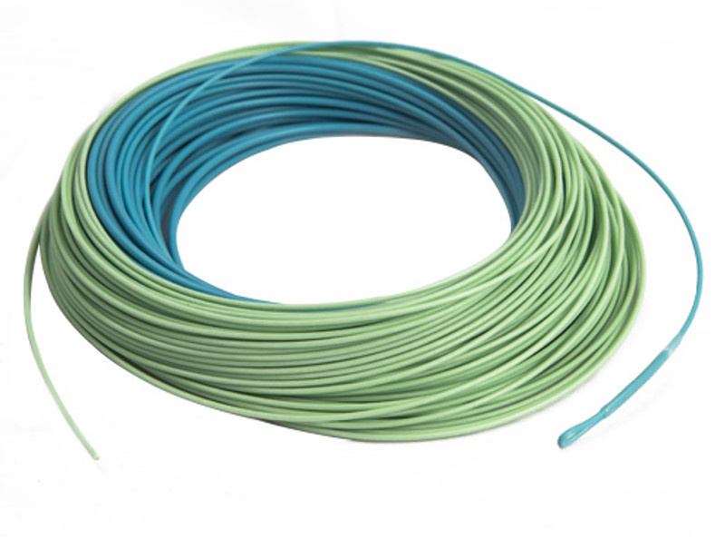 Force Taper Saltwater Floating Fly Line