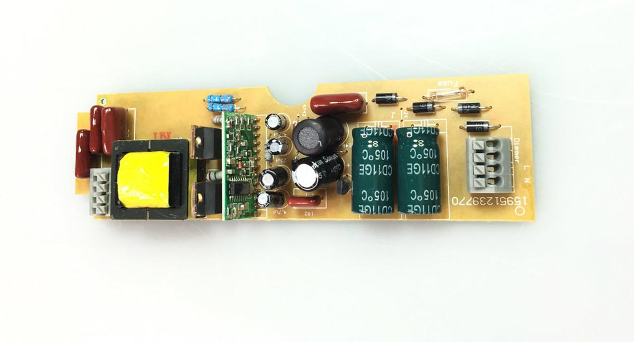 "Stellar Electronic  Ballast for 18"" Ring Light 220 voltage"