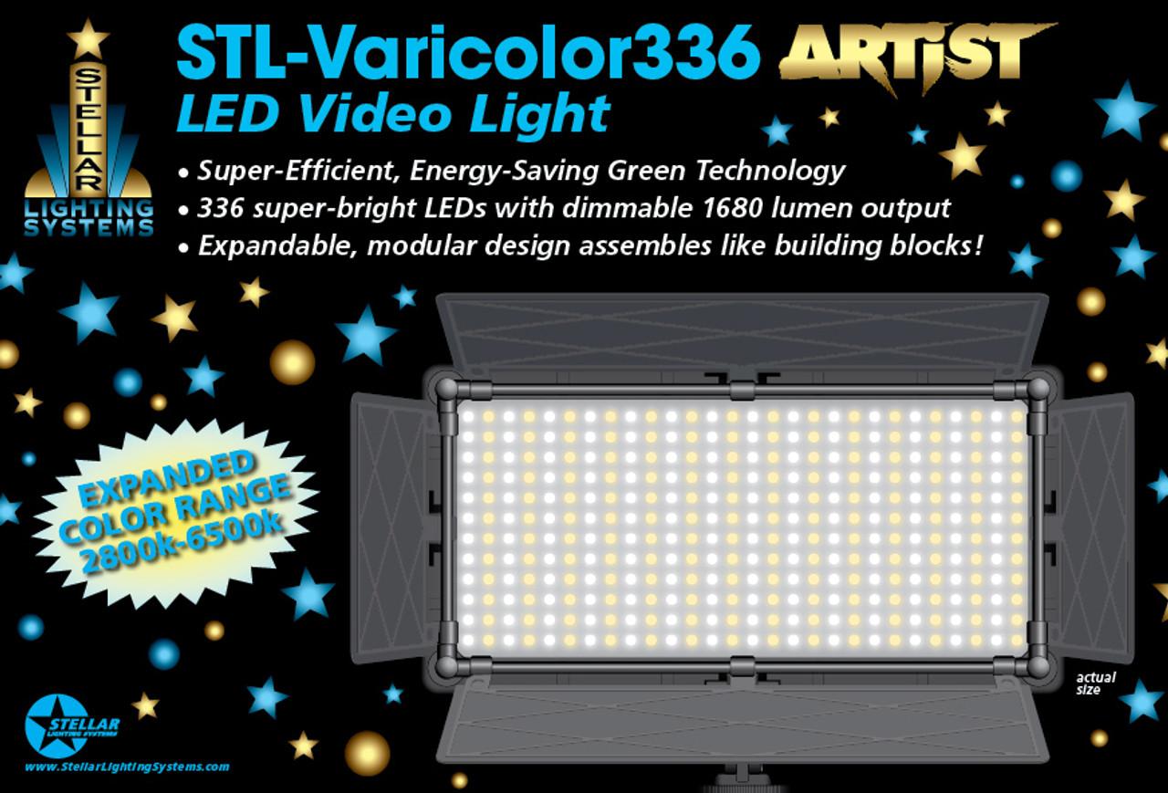 STL-Varicolor336 ARTIST