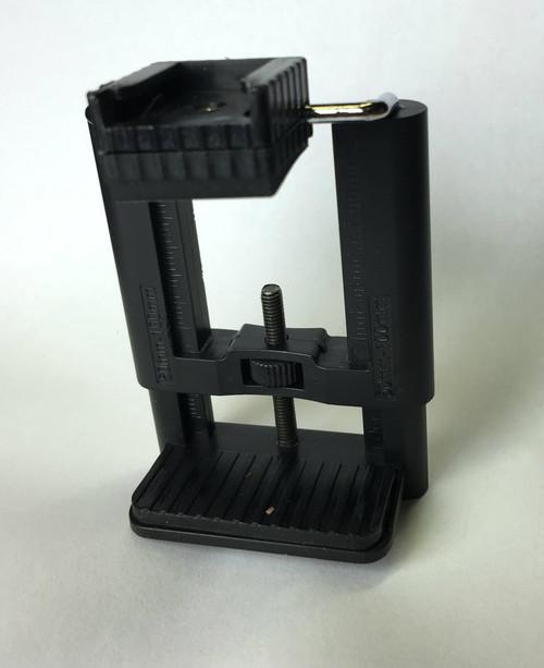 Stellar Phone Bracket with Shoe Mount