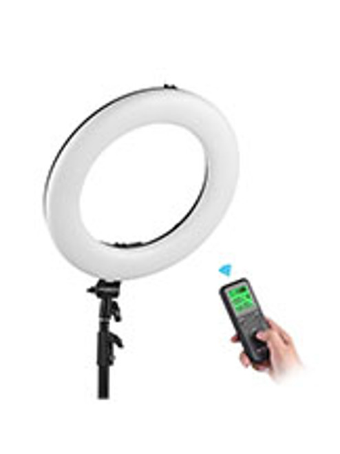 Stellar LED Chroma Star Diva Ring Light  18""
