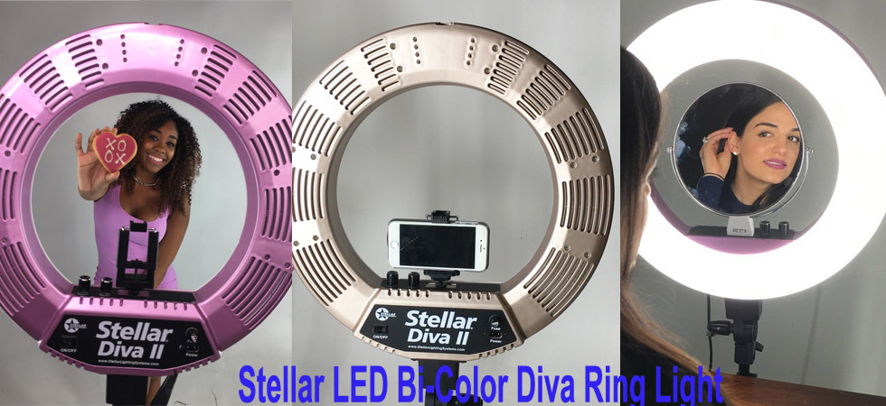 Stellar Lighting Systems Professional Lighting