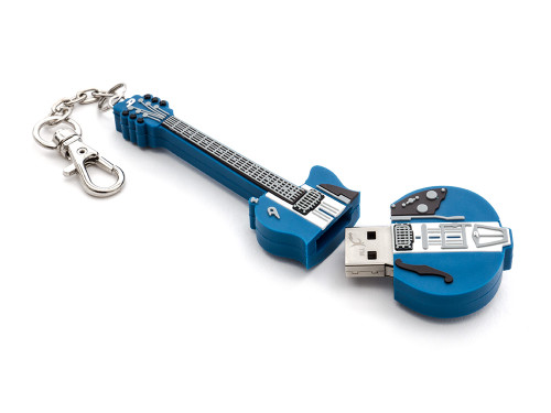 A good place for your data.  4GB USB Flashdrive designed after our Alliance Series Mike Campbell. A safe place four your lyrics, samples, music, photos and a lot more.