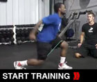 Maximize Explosive Power for Track Athletes