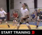 Increase your Volleyball Skills