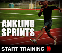 Ankling Sprints