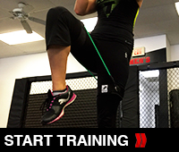 MMA Dynamic Conditioning
