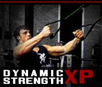 Dynamic Strength XP Strength Training