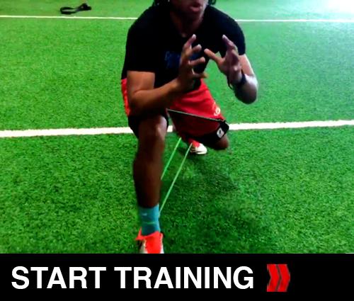 Football Offseason Training Tips