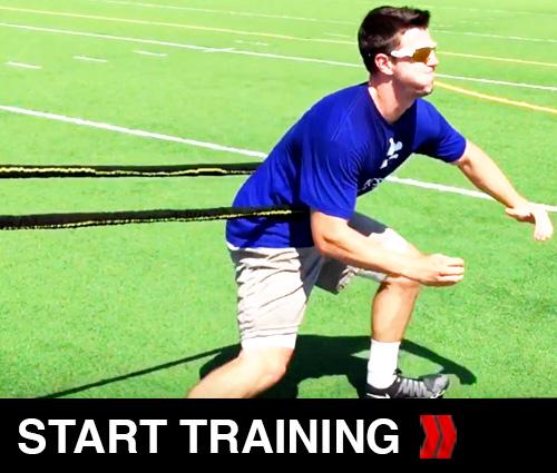Football Strength Training