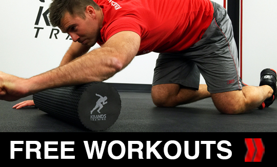 Click For FREE Recovery Workouts