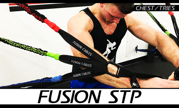 Fusion STP Chest & Triceps