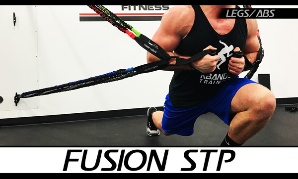 Fusion STP Legs and Abs