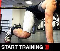 Gorilla Sprints Strength and Conditioning