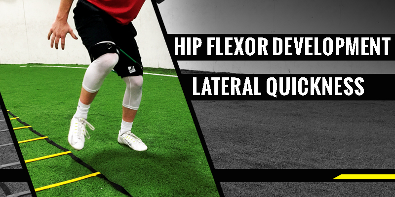 Sequence 1 Hip Flexor Development